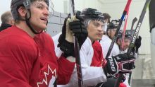 No NHL at Olympics a rare opportunity for other Canadians