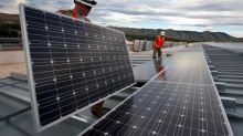 Solar Stocks Surge As Canadian Solar CEO Aims to Go Private