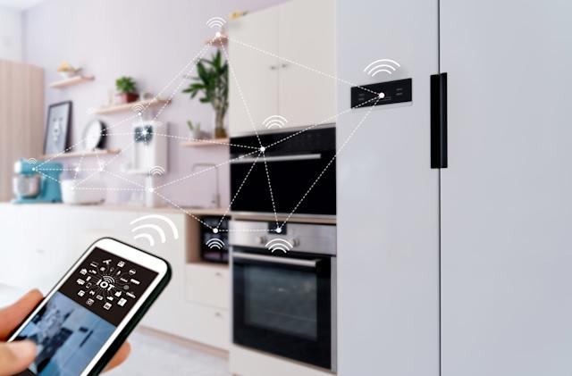 UK proposes tougher security for smart home devices