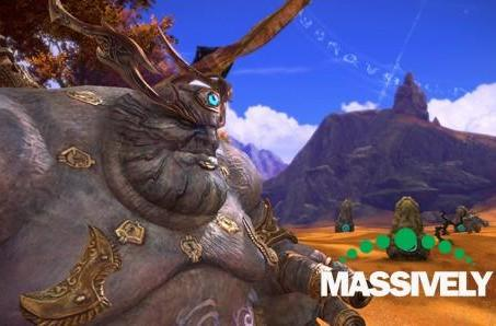 Massively's exclusive TERA lore: Day in the Life - Kumas