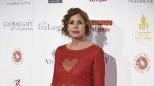Agatha Ruiz de la Prada, Premio Nacional de Diseño de Moda