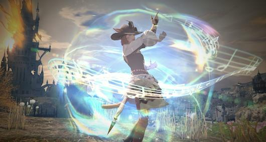 Square Enix posts nine-month net profit, A Realm Reborn progressing 'favorably'