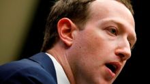 Democratic senator asks Facebook CEO if he gave 'incomplete' testimony