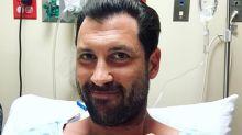 Maksim Chmerkovskiy Undergoes Surgery to Get 'Un-Broken' Following Calf Injury