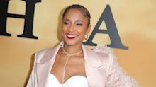 Amanda Seales not renewing 'The Real' contract, says 'black voices' are not respected 'at the top'