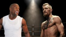 Boxing: Floyd Mayweather vs Conor McGregor date set for August 26