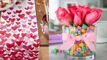 The Cutest Valentine's Day Decorations to Display in Your Home