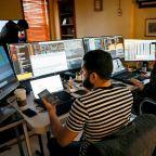 Stocks plunge despite passage of $2 trillion economic relief package