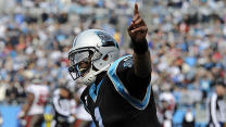 Week 14 NFL Picks - The Cam Newton Show?