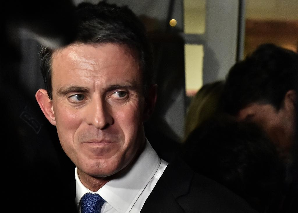 French Prime Minister Manuel Valls, speaking in Accra, has argued against calls for reparations, rejecting the idea that Africa's history is solely defined by slavery