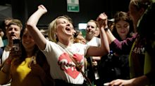 Irish Referendum Result: Anti-Abortion Campaign Concedes Defeat As Polls Suggest Landslide Vote To Repeal The 8th