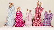How often you should be washing your pyjamas?