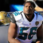 Jaguars' Dante Fowler faces three misdemeanor charges from July incident