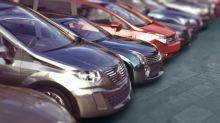 Auto sales drop amid COVID-19 crisis