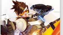 Fight for the Future on Nintendo Switch™—Overwatch® Legendary Edition Arrives October 15