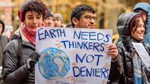 Facts over feelings: Australians join global march for science