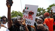 Long a Target of Police Brutality, Nigerian Tech Fights Back