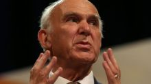 Vince Cable denies plotting new anti-Brexit centrist party