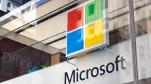 Even After Strong Year, Microsoft Stock Remains a Buy-And-Forget Stock