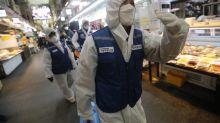 Virus va más allá de Asia con casos en Europa, Medio Oriente