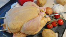 Waspada, Ini Ciri Daging Ayam Tiren dan Berformalin