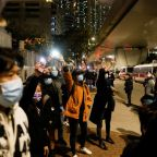 Marathon bail hearing for 47 Hong Kong democracy activists enters fourth day