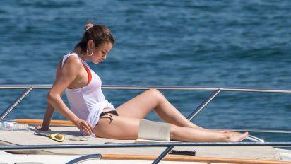 Selena Gomez claps back at body shamers