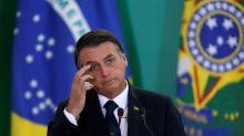 Bolsonaro sufre su primera derrota en el Congreso brasileño