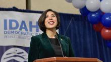 Idaho Democrat Paulette Jordan Is Running For Senate