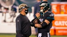 How can the Eagles unlock Carson Wentz? Think LeBron James