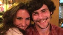 Glenda Koslowski se emociona na despedida do filho mais velho: 'Momento difícil'