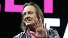 T-Mobile Didn't Waste a Second Buying Back Its Shares