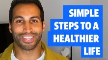 Healthier You: Simple Steps To A Healthier Life