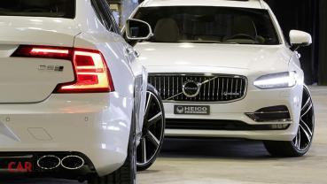 """用鈔票就能換""""極速""""!Heico Sportiv將為VOLVO車款推出「解限速」方案"""