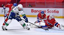 Push for the Playoffs: Canadiens' slide opens up race for final North Division spot
