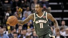 Brandon Jennings returned to the Bucks, and to the NBA, in style
