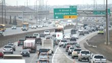 City unveils 5 options for reducing Deerfoot Trail congestion, but no funding available