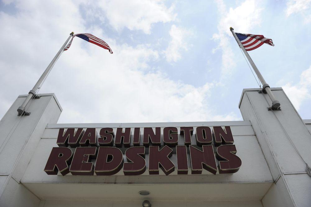 Virginia lawmakers form 'Redskins Pride Caucus'