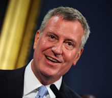 NYC's largest city workers' union wants to 'bargain' after the mayor announced a vaccine mandate