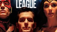 New Justice League poster adds Superman to the line-up