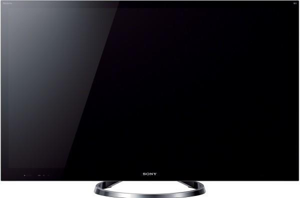 Sony sets US pricing for 55-, 65-inch HX950 HDTVs: $4,499 and $5,499