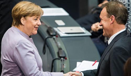 DFB-Pokal: Bayern-Aus gegen BVB wird Thema im Bundestag