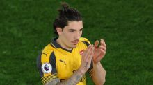 Hector Bellerin admits Arsenal fan abuse taught him to 'man up' ahead of FA Cup final with Chelsea