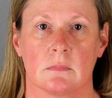 Daunte Wright shooting: US ex-officer Kim Potter charged over killing