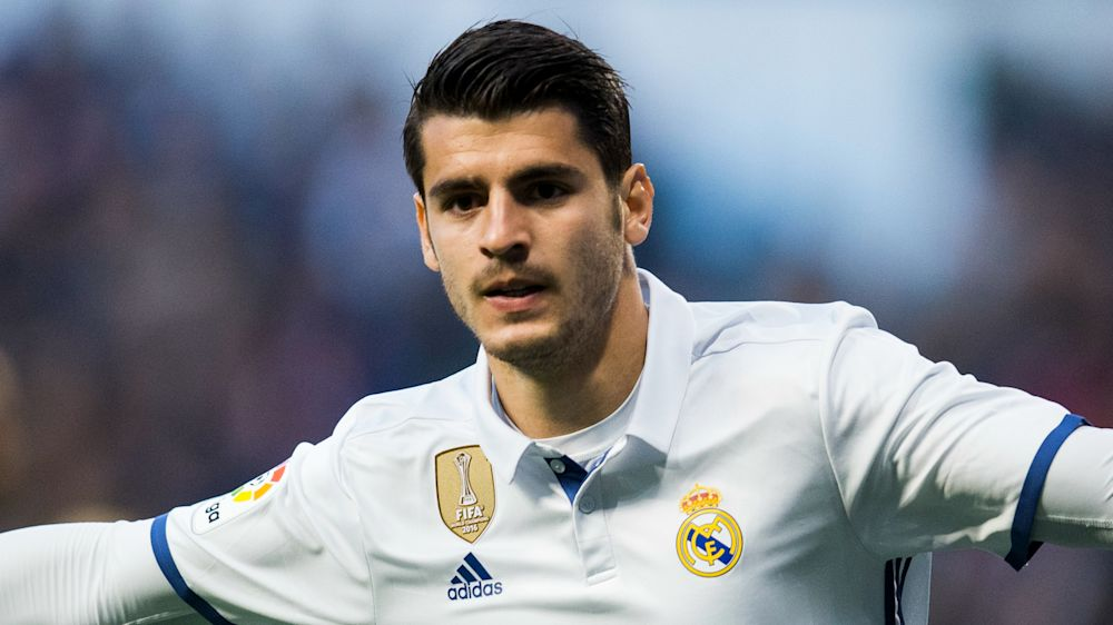 AC Milan monitoring Morata and Belotti 'on our terms' - Mirabelli