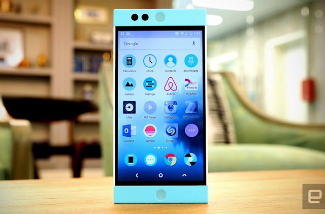 Nextbit isn't bringing the Robin to Verizon and Sprint after all