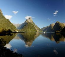 A new 'continent's' been found under the magical land of New Zealand