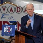 Sanders, Steyer gain in South Carolina, but Biden still on top in latest poll
