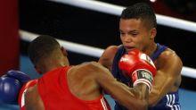 El boxeador puertorriqueño Yankiel Rivera se clasifica para Tokio 2020