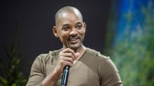 Will Smith set to star as Venus and Serena Williams' father in biopic 'King Richard'